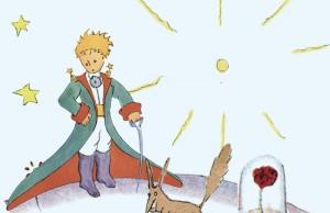 Charaktere in der Erzählung vom kleinen Prinz