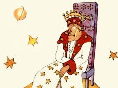 Der kleine Prinz – Genre Märchen