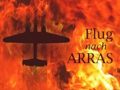 Flug nach Arras – Ein Roman von Antoine de Saint-Exupéry