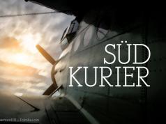 Südkurier – Ein Roman von Antoine de Saint-Exupéry