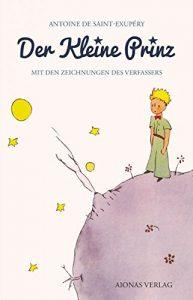 Buchcover: Der kleine Prinz